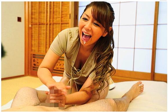 【翔田千里】『色気強めエロ黒熟女翔田姉さんの世界。その笑顔とそそる卑猥な愛語でまだまだお世話になりますの巻』他