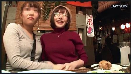 【深田えいみ】居酒屋で泥酔したデカパイ人妻を素人ナンパ!