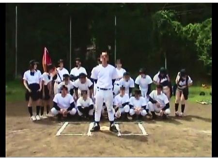 【美少女】ノーパンで風を送るのが野球部女子マネの仕事です!