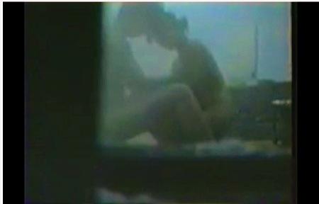 【素人】これはやばい風呂でセックスしてるバカップルを窓から本物盗撮!