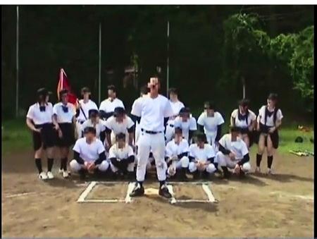 【個人撮影】美少女・これは生々しい最近の高校野球の実態です!