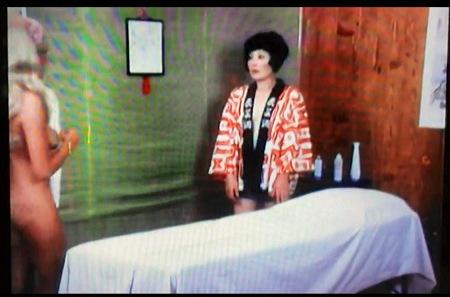 【個人撮影】マッサージ・これはやばい1970年代のマッサージ!外国人お姉さんがイキまくりです!