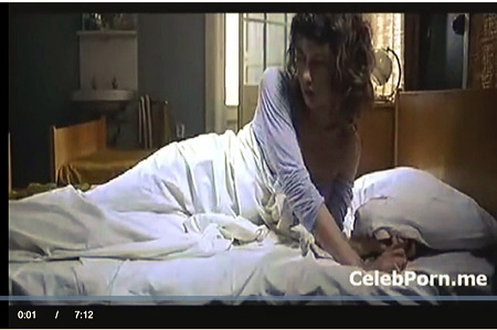 【盗撮動画】お宝・とてもエロいオルガ キュリレンコ!『007 慰めの報酬』に出ていた女優の濡れ場です!