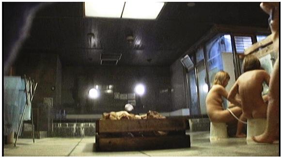 のぞきチャンネル 浴場危険地帯