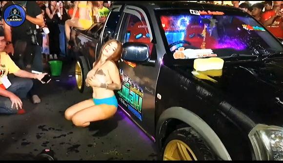 【ダンス+Kpop+コリアン】『セクシーすぎる洗車でコヨーテダンス』他【動画】