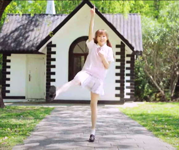 コスプレ+Wujian+舞见