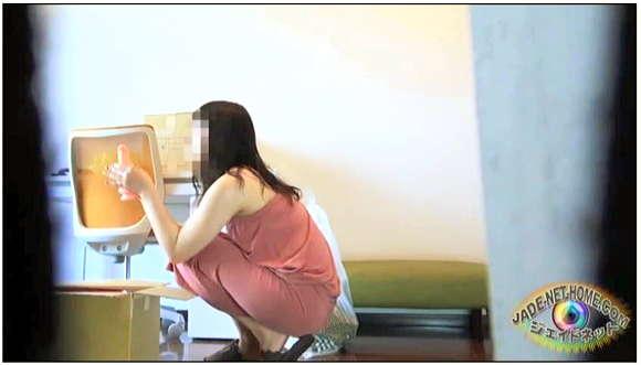 オナニー+Jade-Net+民家盗撮