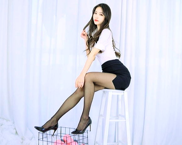 ダンス+コスプレ+舞见-中華舞姫