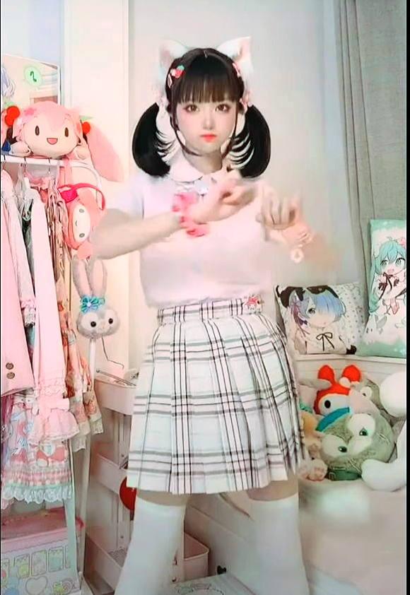 コスプレ+小柔SeeU