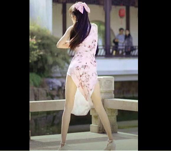 舞见-中華舞姫