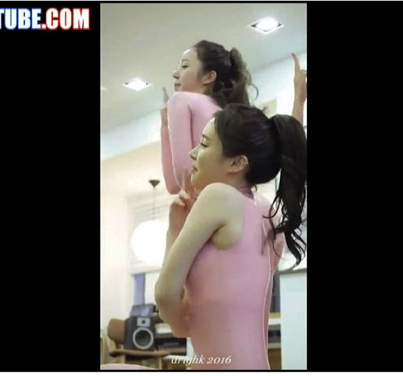 ダンス+韓国+コリアン