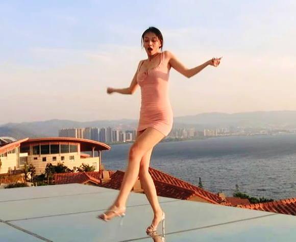 舞见-中華舞姫+ダンス+踊ってみた