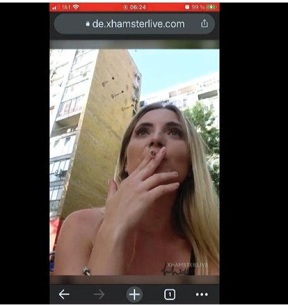 xHamsterlive+ライブチャット