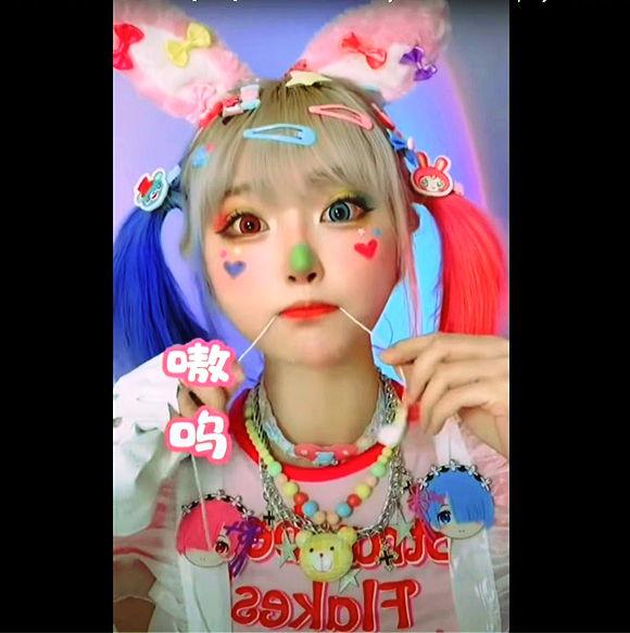 小柔SeeUさん