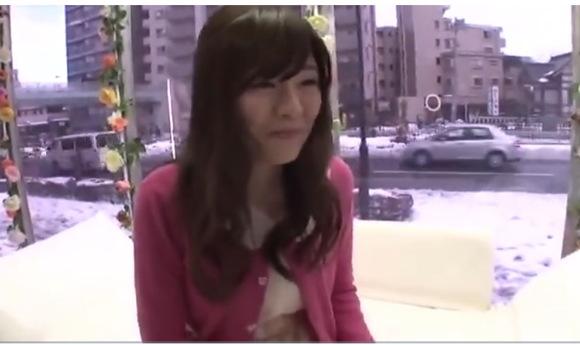 【マジックミラー号】宮崎このみさんはイケイケなギャル!金をくれんならオメコ出すわ!