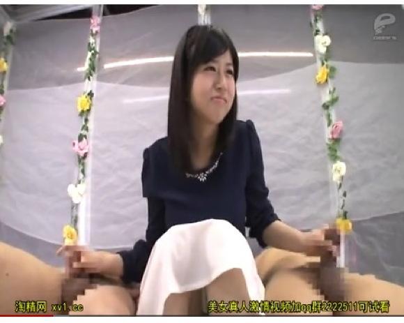 【マジックミラー号】難関大学の女子大生!IQ160だがおチンチンをフェラチオした!