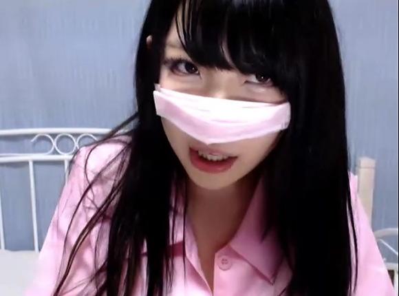 【ライブチャット】風変わりな個性的な美人!あたし、肛門が好き!