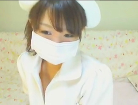 可愛くてエッチな看護婦!巨乳でブロードキャスト放送!:無料まとめアンテナ