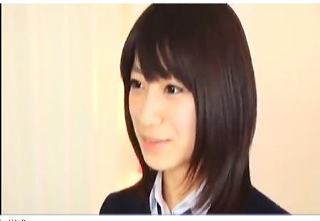 きりりとした美人jk姉ちゃん、成宮ルリさん!おっさんと円光ファック!