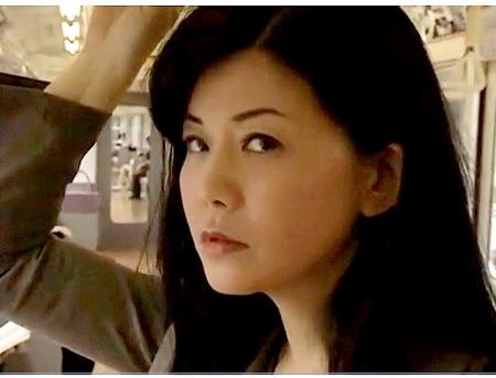 【ヘンリー塚本】これは危ない昭和の好き者熟女!電車で目があっただけでセックスします。