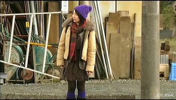 【ヘンリー塚本+早乙女らぶ+つぼみ+羽月希】家出した美少女がヒッチハイクをしておっさんに犯されます『あぶないエロス溢れる娘たち』