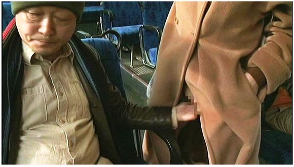 ヘンリー塚本 赤坂ルナ『痴漢・痴女たちの通勤バス大全集』他