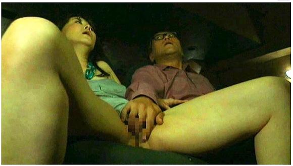 【ヘンリー塚本+浅井舞香+無修正】『妊娠の恐怖から解放された 閉経熟女たちの暗闇の痴漢痴女映画館』他
