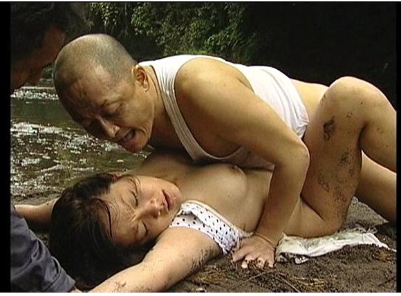 『心に残り、心に沁みるヘンリー塚本官能ポルノ』シリーズ