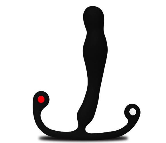 『ユーホーシン トライデント』【前立腺マッサージ器+エネマグラ+肛門オナニー+アナルオナニー+アナニー】