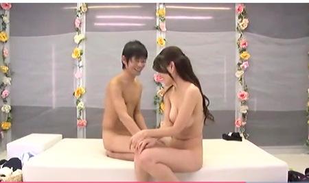 【マ号】デカパイOLはおチンチン入れたらドスケベになる!中村奈菜。