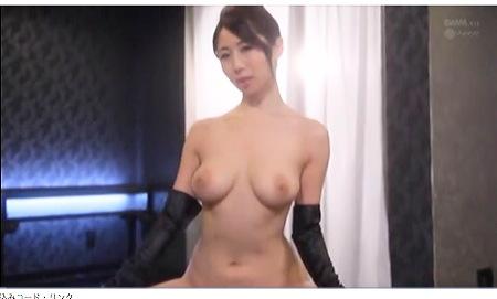 【篠田あゆみ】でかい女が皮のブーツでおっさんを射精させる!