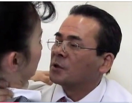 【ヘンリー塚本】会社の金を横領したオバサンがしらばっくれる!東早苗