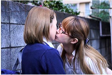 【ティア】本物っぽい同性愛姉ちゃんとハーフがレズビアン!ティア 椎名そら