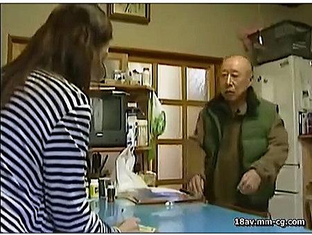 【ヘンリー塚本】夫の介護に疲れた奥さまをお爺ちゃんが口説く!東条美菜