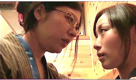 【ヘンリー塚本】ネコとタチ!温泉でレズビアンがエッチする!川上ゆう(森野雫) 瀬奈ジュン