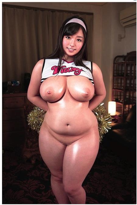 【乃南静香】チアリーダー部の豊満過ぎるHカップ姉ちゃんです!