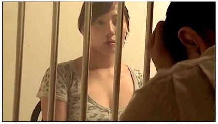 【ヘンリー塚本】刑務所の哀れな夫と面会!奥さまは売春で稼ぐしかない!江上しほ