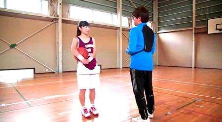 【桐谷まつり】Hカップのjkに教師が変態指導!