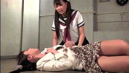 【ヒロイン】ヒロイン凌辱!jkが蝶戦士ピンクフューリーSになるが負ける!乙月まりあ