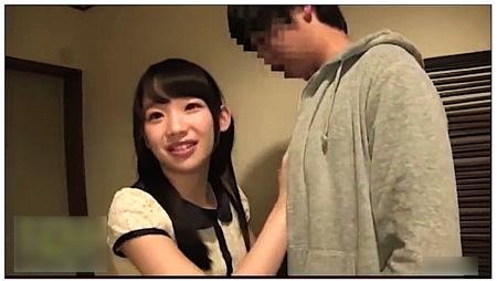 【姫川ゆうな】可愛い美少女ロリータがファンのアパートに来てファック!