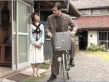 【ヘンリー塚本】隣に住んでいる大嫌いな義兄に犯される妻!瀬名涼子
