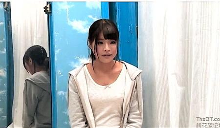 【マジックミラー号】女子寮の女子大生がすごいドスケベファックを見せる!咲良つむぎ