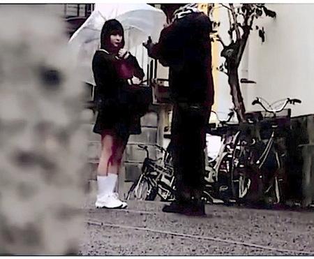 【個人撮影】JC女子中学生?低身長ミニマム娘を捕獲してヤリ部屋でファック!