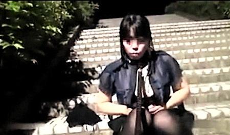 【個人撮影】奥さまが公園や便所で露出プレイ!