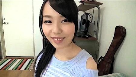【森川涼花】姉の匂い すずか21歳!帰京した女子大生の姉が近親相姦!