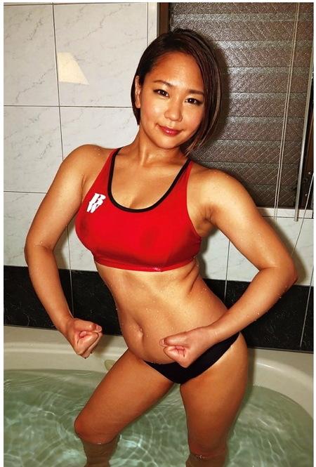 【アスリート】水泳歴23年!本格的な水泳インストラクターが初撮りAV!堀越なぎさ