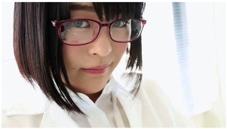 【SOD女子社員】性科学ラボ処女研究員!とうとうファックする!高野しずか