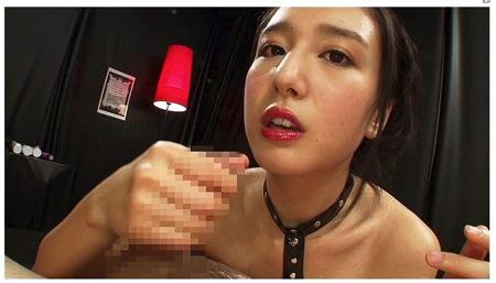 【古川いおり】包茎チンポね!ムッチリ姉ちゃんが手コキ!