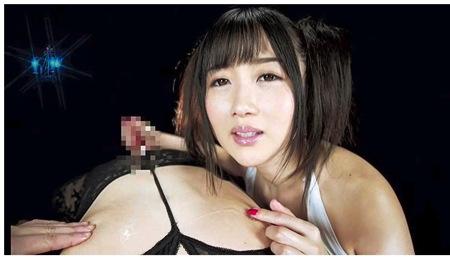 【大槻ひびき】「汚いチンポくっせぇーんだョ!」顔は可愛いのに罵声をあびせるヒビヤン!