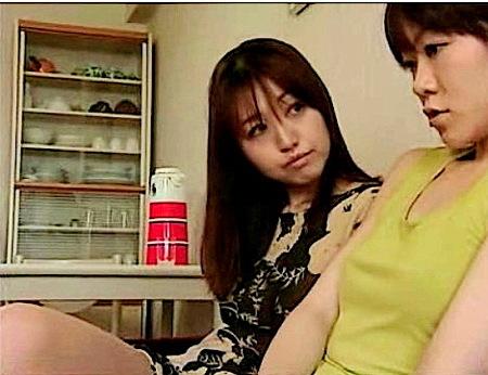 【ヘンリー塚本】ノンケの女子大生!レズビアンに媚薬を飲まされる!横山翔子